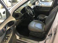 brugt Hyundai Santa Fe 2.0 CRDi TD VGT 4WD Dynamic