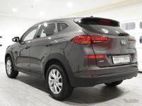 usado Hyundai Tucson 1.6 CRDI 115 CV 2WD MT XTECH - MY