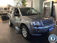 used Land Rover Freelander 2.2 td4 S 4wd 150cv