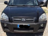 usado Hyundai Tucson 1ª serie - 2006