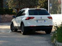 brugt VW Tiguan TDI DSG