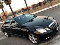 usado Mercedes E350 cdi