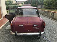 usata Fiat 1100D 1963