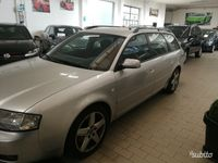 usado Audi A6 Avant 2.5tdi 180cv 4x4 tiptronic