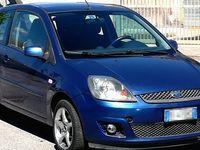 used Ford Fiesta 1.4 TDCI 3p 2008 50kw (leggi bene)