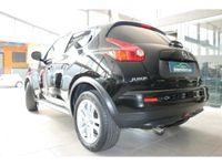 usado Nissan Juke 1.5 dCi NAVI E CAMERA