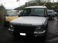 usata Land Rover Discovery 2.5 Td5 5 porte E