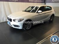 used BMW 116 serie 1 116 d 5 porte advantage