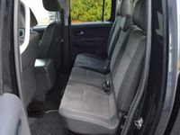 brugt VW Amarok 2.0TDI 180KM DSG 4MOTION
