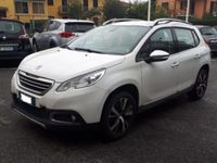 second-hand Peugeot 2008 PureTech Turbo 110 S&S Allure
