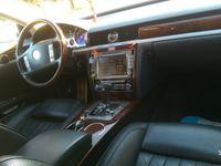 brugt VW Phaeton 3.0/240 V6 TDI DPF 4mot. tip. 5 posti
