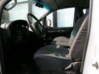 usata Hyundai H-1 2.5 turbodiesel PL Van 6 posti Air