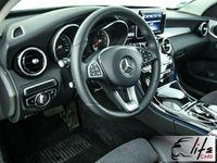 używany Mercedes C200 d S.W. Auto 9G TRONIC Sport **Garanzia 24 mesi** rif. 11417142