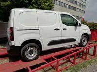 usata Opel Combo Cargo 1.2 Benzina 110CV S