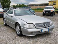 używany Mercedes 300 SLSL-24 rif. 10653134