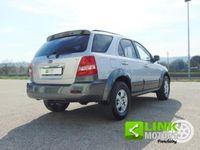 usata Kia Sorento 2.5 16V CRDI 4WD Active C
