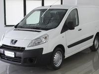 used Peugeot Expert 20 HDI DPF 163 CV
