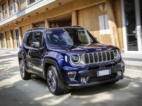 käytetty Jeep Renegade 1.6 E-TorQ EVO Sport