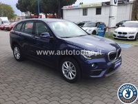 used BMW X1 X1sdrive18d Business auto