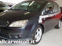 used Ford C-MAX 1.8 TDCi (115CV) Ghia