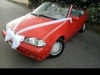 usata Suzuki Swift cabrio 1.3
