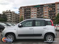usata Fiat Panda New1.2 Lounge 69 CV