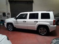 usado Jeep Patriot 2000 tdi 140 cv