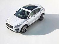 used Jaguar E-Pace 2.0D 180 CV AWD aut. R-Dynamic HSE