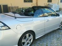 usata Saab 9-3 Cabriolet 2.0i lpt 16V cat Cabriolet SE Sport Edition