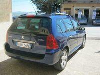 usata Peugeot 307 SW HDi FAP usato
