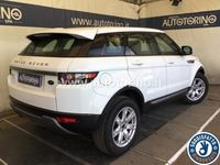 brugt Land Rover Range Rover evoque EVOQUE 2.2 td4 Pure 150cv 5p