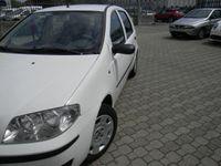 usata Fiat Punto autocarro N1 posti 4