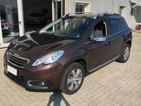 käytetty Peugeot 2008 1.6 e-HDi 92 S&S ETG6 ** cambio automatico**