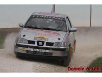 usata Seat Ibiza 1.9 TDI Sport rally