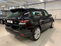 usado Land Rover Range Rover Sport 3.0 TDV6 HSE Dynami