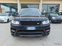 second-hand Land Rover Range Rover Sport 3.0 SDV6 HSE Dynamic.