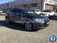 used Citroën DS4 DS41.6 e-hdi (airdr.) So Chic 115cv etg6 (cmp6)