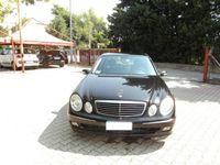 usata Mercedes E320 CDI 7G-TRONIC Avantgarde