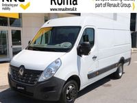 usata Renault Master TRASPORTO MERCI FG TP RG L3XL H2 T35 2.3dCi 165cv S&S E5