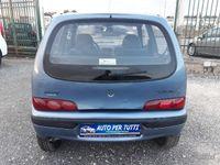 usata Fiat Seicento - 2002 1.1 CON ARIA CONDIZIONATA