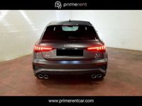 usata Audi S3 SPB TFSI 310CV quattroS tronic NOLEGGIO MESE€2.500