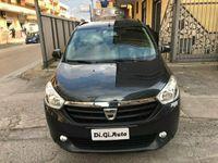 usata Dacia Lodgy 1,5 dci 110cv S&S Laureate 2016