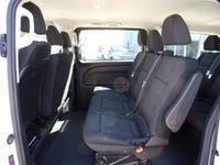 usata Mercedes Vito 2014 Diesel 114 cdi(bluetec) extral. tourer pro E6