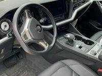 usata VW Touareg 3.0/240CV V6 TDI DPF