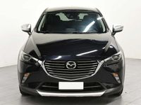 usata Mazda CX-3 1.5 D Exceed AWD