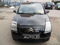 usata Citroën C2 1.1 Elegance ( E3 ) Coupe'