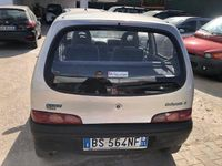 käytetty Fiat Seicento 1.1i cat EL