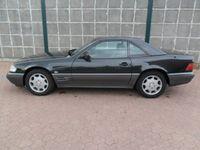 usata Mercedes 280 HARD TOP KM.139000 TAGLIANDI MB STUPENDA Cabrio