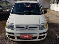usata Fiat Panda - 2012 1.3 MJ N1 AUTOCARRO 4 POSTI