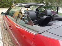 käytetty Ford Focus Cabriolet CC 2.0 TDCi TITANIUM COUPE' -